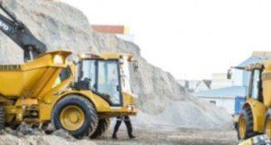 Půjčovna stavebních strojů