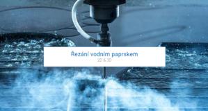 CNC stroje to nejsou jen lasery