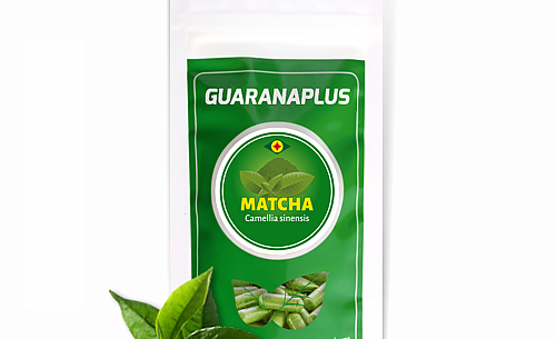 Matcha tea kapsle 100ks